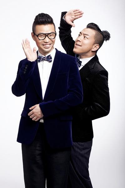 Wang Xun China Actor