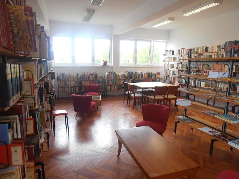 Kétpói Könyvtár