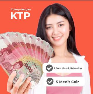 pinjaman online mudah cair