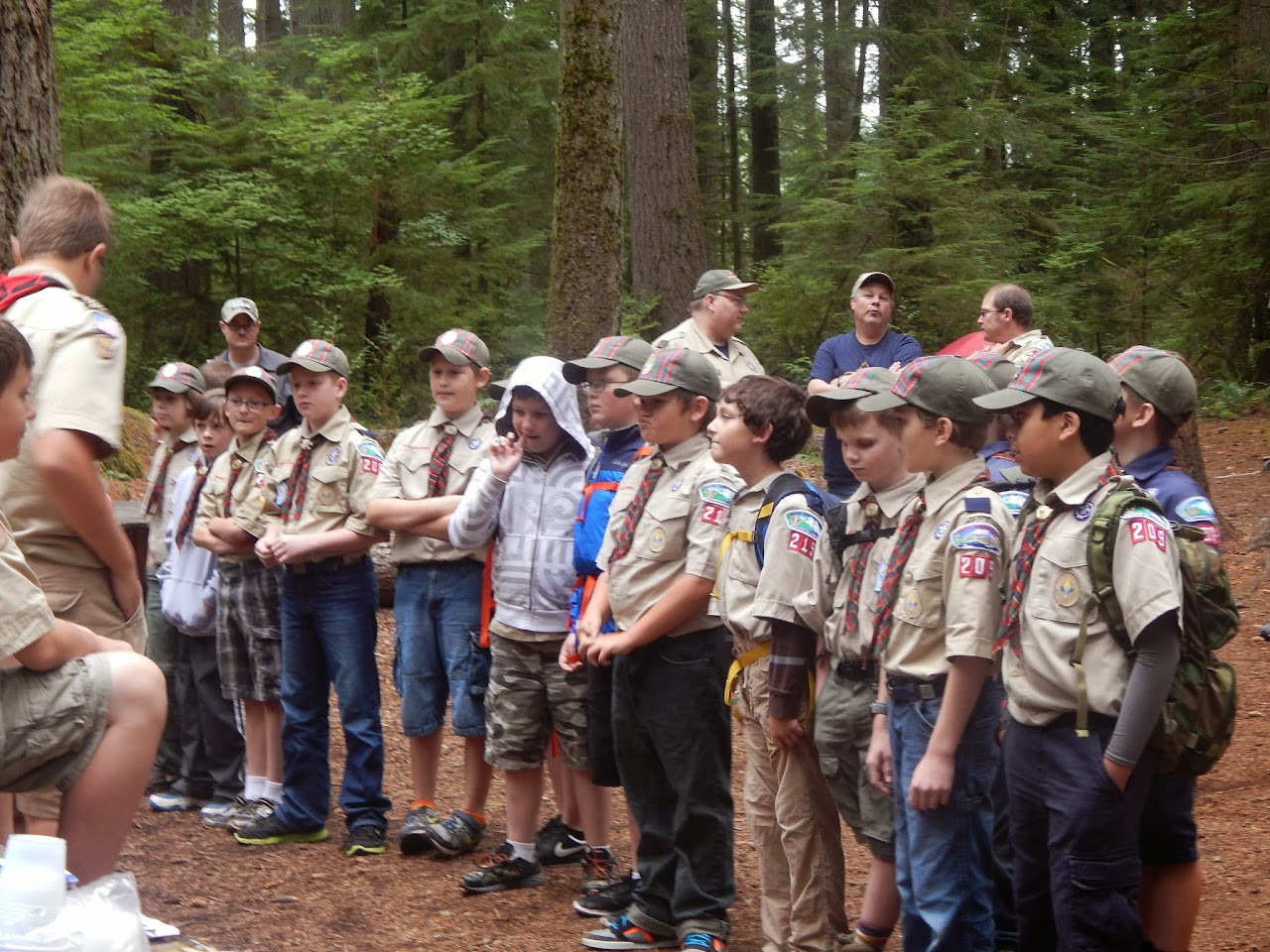 Webelos Weekend 2014 - DSCN2012.JPG