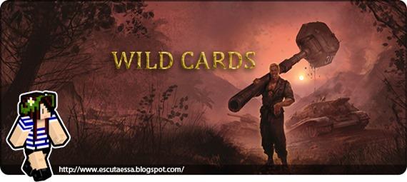 Wild Cards 8