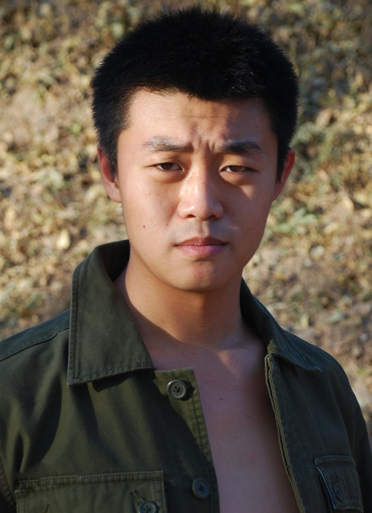Wang Yiqin China Actor