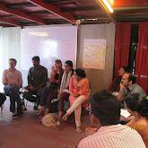 CitySeeds - Socio-Art-Tech Workshop (Private)