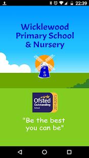 Wicklewood Primary School - náhled