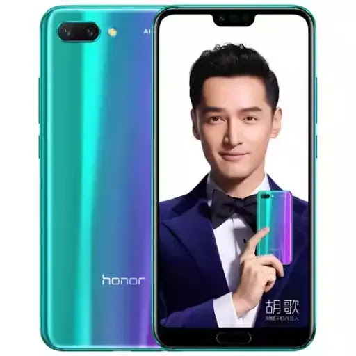 Check Out The Huawei Honor 10, An Android Alternative Of The iPhone X That Comes With A 24MP Camera 2