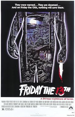 Viernes 13 - Friday the 13th (1980)