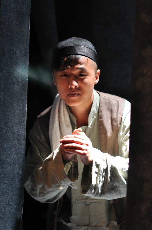 Chao Kun China Actor