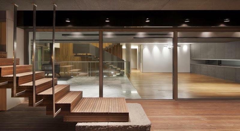 Appealing Modern Korean Interior Design Images - Simple Design Home ...