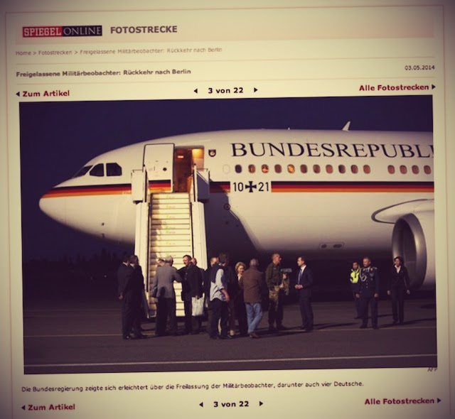 10+21 | Bildschirmschuss via Spiegel Online