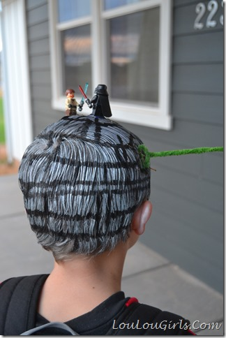 Star-Wars-Mermaid-Crazy-Hair-Day-Ideas (11)