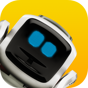 Cozmo Android App