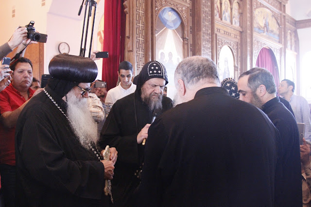 Consecration of Fr. Isaac & Fr. John Paul (monks) @ St Anthony Monastery - _MG_0526.JPG
