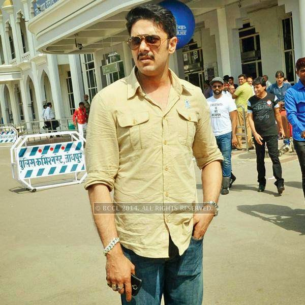 Mohit Ahlawat will shoot for Bobby Khan's upcoming flick Leela in Jodhpur.