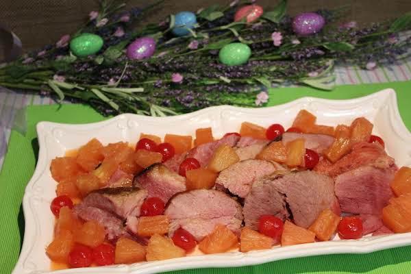 Easter Ham Recipe