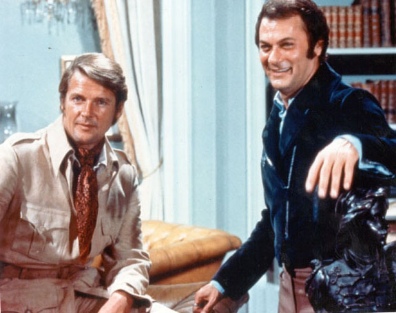 Dos Tipos Audaces - The Persuaders!