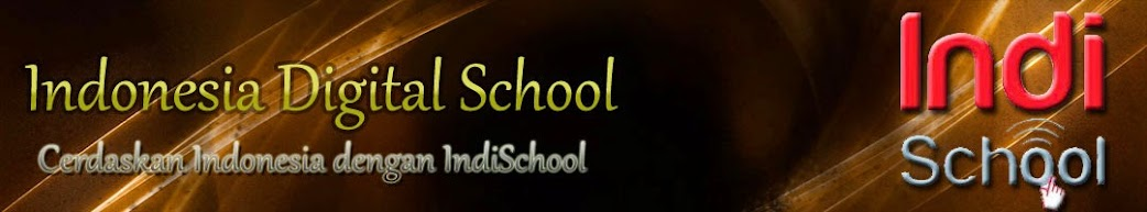 Indonesia Digital School | IndiSchool | Internet Murah dan Cepat | WIFI HOTSPOT GRATIS