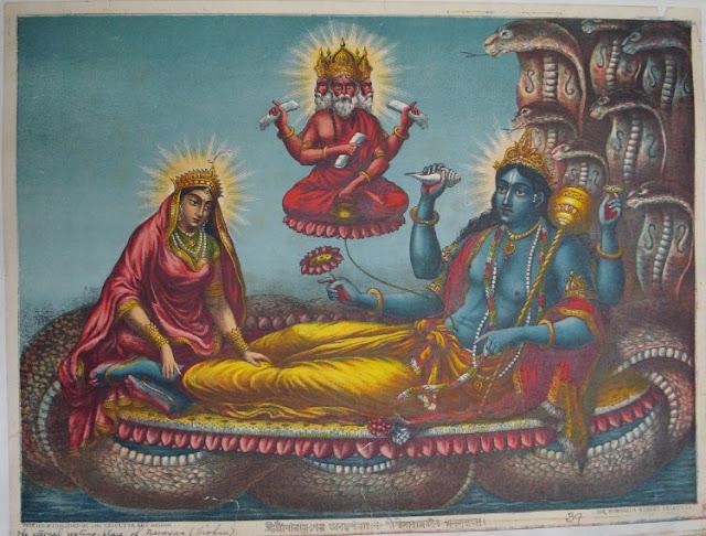 Sri Vishnu Sahasranamam Slokha For Rohini Nakshatra 2nd Pada