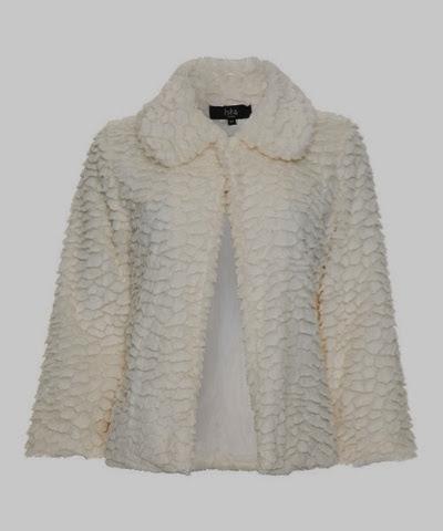 Iska vintage style jacket