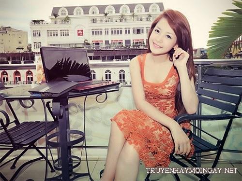 Hot Girl Chi Pu Trong Nhiều Bộ Trang Phục Khác Nhau