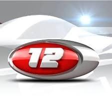 Logo Canal 12 Madryn TV
