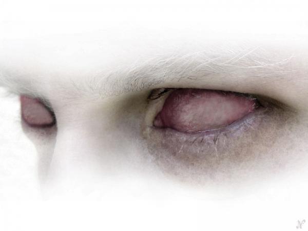 Devil Eyes, Demons