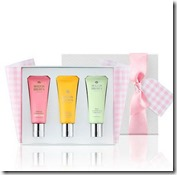 Molton Brown Hand Cream Gift Set