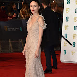 OIC - ENTSIMAGES.COM - Rooney Mara at the  EE British Academy Film Awards 2016 Royal Opera House, Covent Garden, London 14th February 2016 (BAFTAs)Photo Mobis Photos/OIC 0203 174 1069