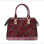 Faux-Patent-Abstract-Designer-Tote-burgundy.jpg