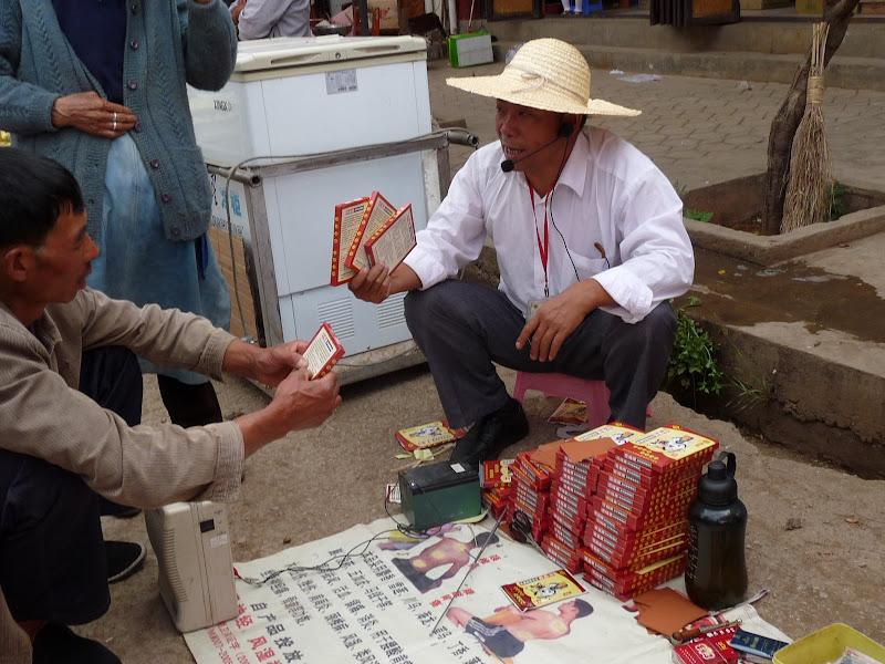 Chine. Yunnan .SHA XI et environs proches 1 - P1240741.JPG
