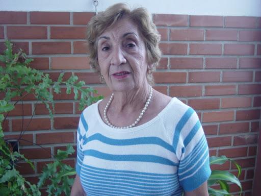 Maria Estrela