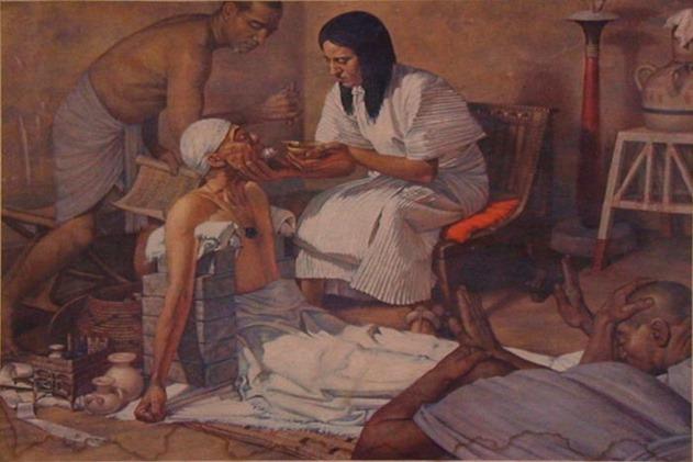 O antigo Egito era uma das sociedades mais feministas 06