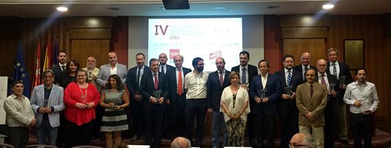 IV Premios a la Promoción del Transporte Público y la Movilidad Sostenible