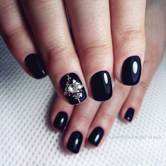 Cool Summer Nail Art Designs for Beginners 7