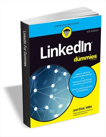 LinkedIn For Dummies 4th Edition