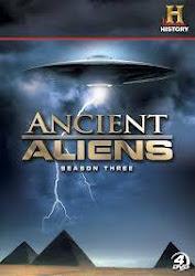 Acient Aliens Season 3