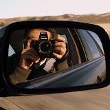 Driving Around CA - 2008