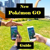 New Guide for Pokemon Go