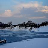 Sneeuwtraining 18 december