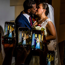 Wedding photographer Cesar Saa (Saafotografia). Photo of 17.08.2017