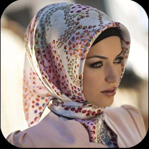 طرق جديدة للف الحجاب