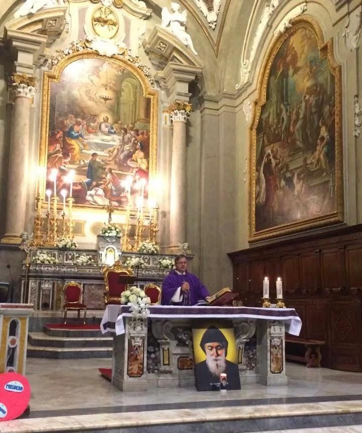 U ks.Paolo w Graniano 24.02. 2015 - IMG-20150225-WA0016.jpg