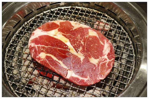 燒肉眾台中文心店