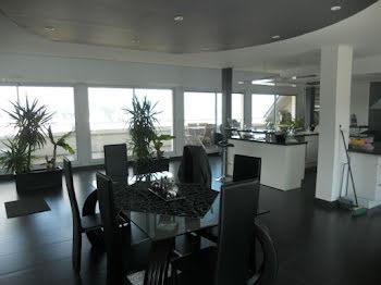 appartement à Criel-sur-Mer (76)