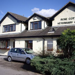 Rose Cottage Veterinary Centre's profile photo