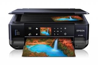 download EPSON XP-600 Series 9.04 printer driver