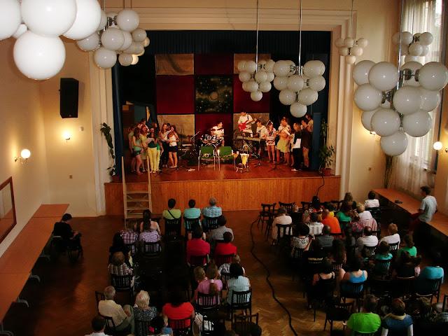 16.6.2013 Koncert místecké scholy - DSC07201.JPG