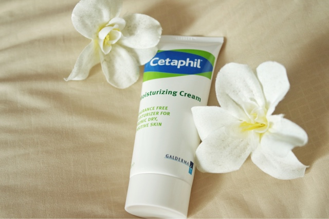 Cetaphil Daily Moizturizer