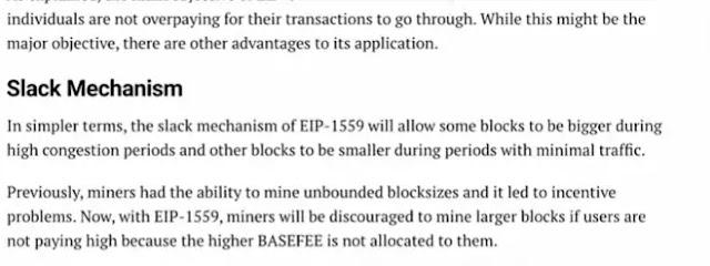 Miners vs Investors