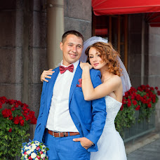 Wedding photographer Svetlana Pavlova (svetlanapavlova). Photo of 19.08.2015