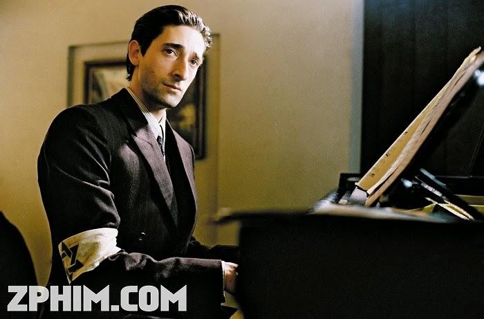Ảnh trong phim Nghệ Sĩ Dương Cầm - The Pianist 1